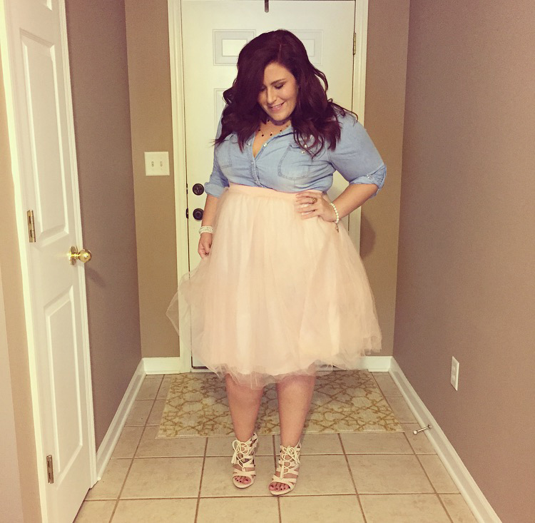 Plus Size Outfits Page 2 Curves Curls And Clothes