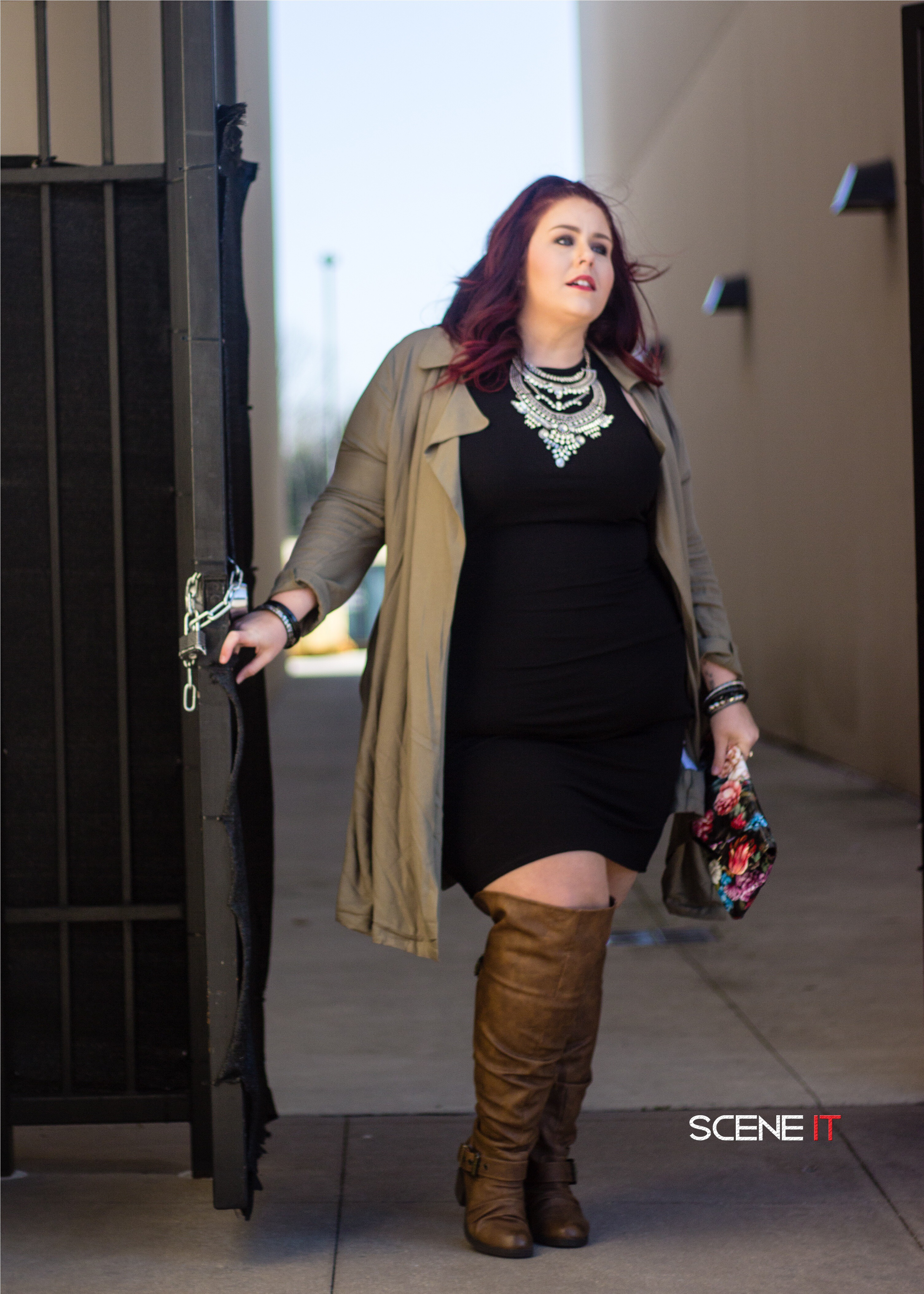 772d4aade0c boots – Curves, Curls and Clothes