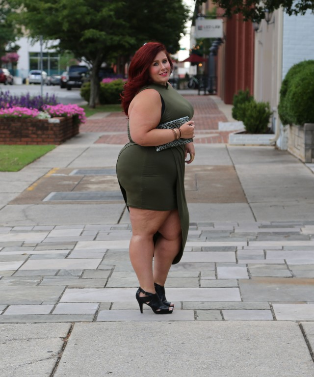 Plus Size Style Curves Curls And Clothes